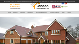 London Expert Builders Ltd